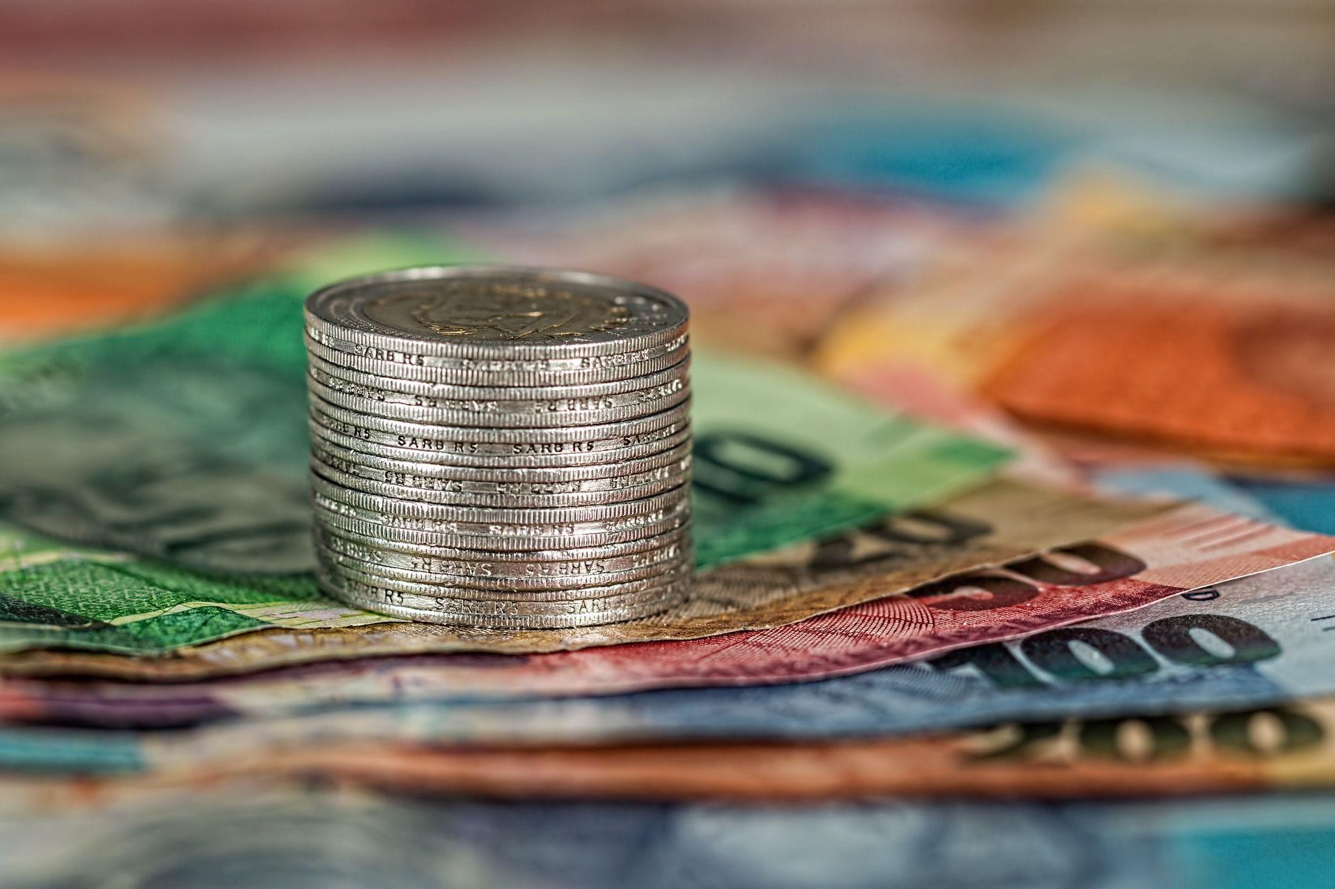 Cadangan Devisa RI Agustus 2019 Naik Jadi US$126,4 miliar