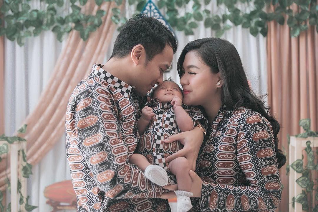 10 Nama Anak Seleb dari Bahasa Sansekerta, Artinya Indah Banget!