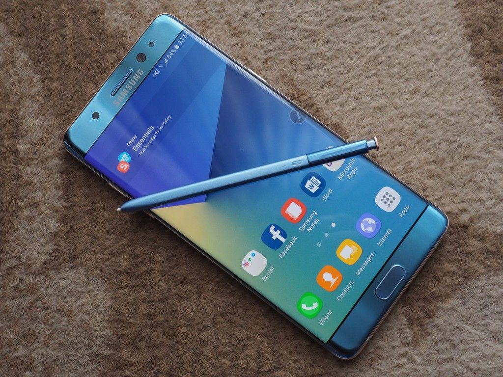Lagi, Samsung Digugat Setelah Galaxy Note 9 Dilaporkan Terbakar di Tas