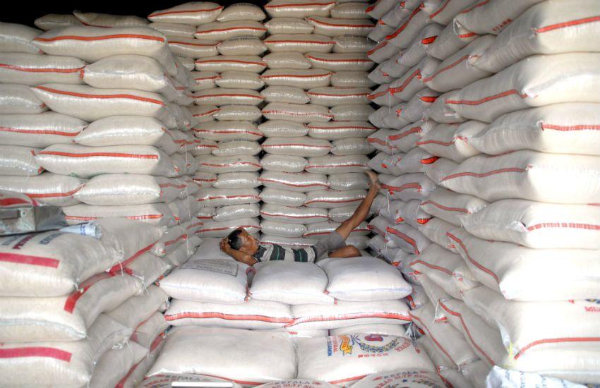 Pertumbuhan Ekonomi Stagnan 5 Persen, Jokowi: Jangan Kufur Nikmat!