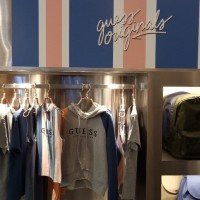 Guess Originals Launching di Anniversary Outlet Our Daily Dose