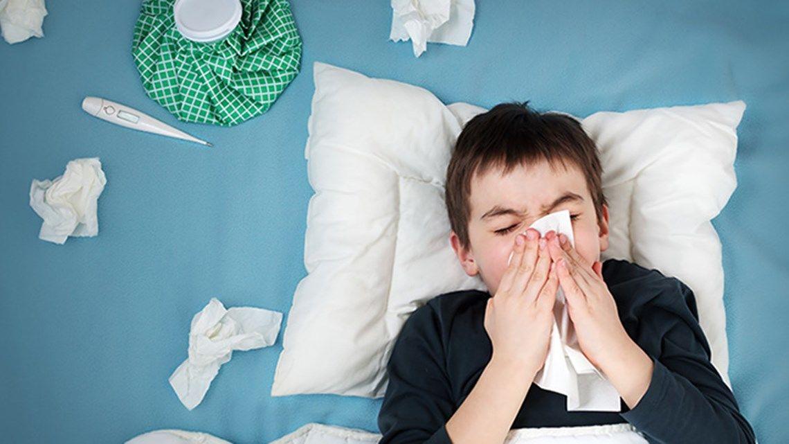 7 Penyakit Paling Umum Saat Musim Hujan, Antisipasi dari Sekarang ya!