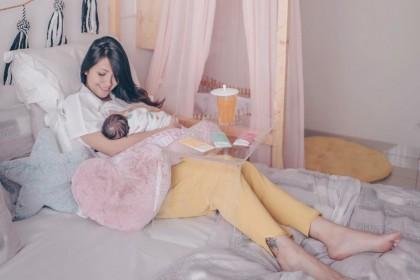 Gak Boleh Asal, Ini 6 Fakta Gentle Birth yang Dipakai Sharena Gunawan