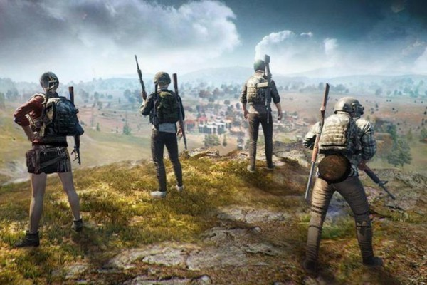 16 Luxury Pubg Wallpaper Iphone 6: Jangan Asal Nembak, Kenali 4 Role Di PUBG Mobile