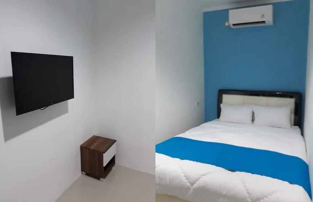 10 Rekomendasi Hotel di Jakarta dengan Harga Murah, Mulai Rp65 Ribu