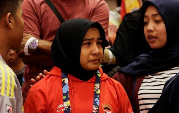 Menpora Minta Federasi Internasional Judo Kaji Aturan Hijab