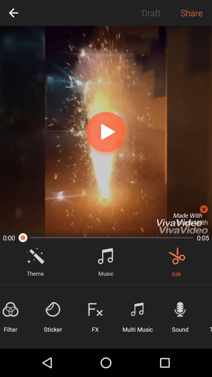 10 Aplikasi Edit Video Ala Vlogger Profesional Gratis Untuk