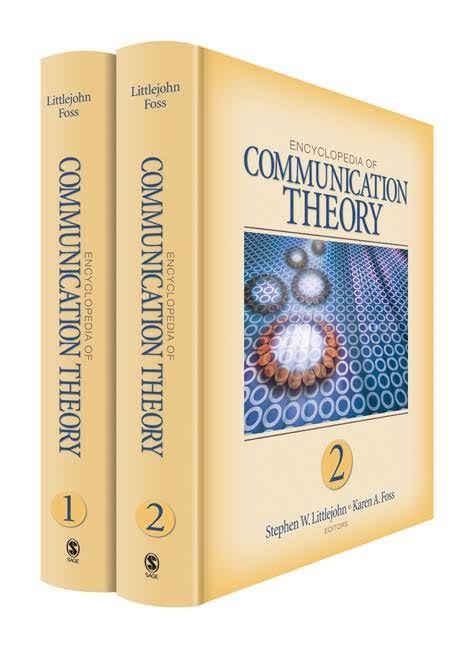 Ini Lho 8 Buku Pegangan Wajib Mahasiswa Ilmu Komunikasi, Harus Dibaca!