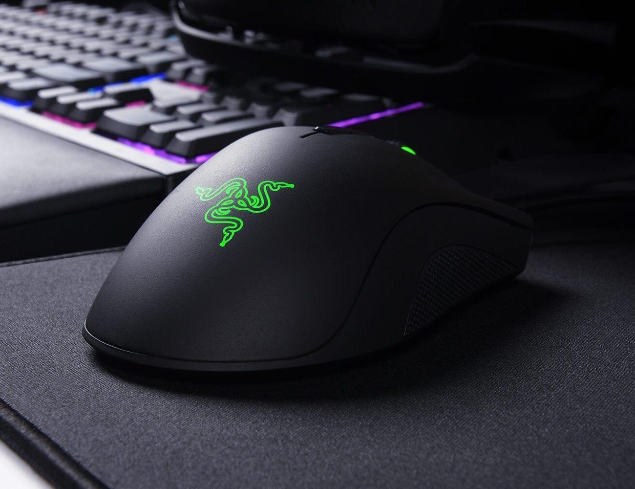 Kerja Maupun Gaming, Ini 5 Mouse Terbaik untuk PCmu di Tahun 2018