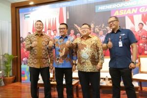 Asian Games 2018 Buat Wisatawan Mancanegara Betah di Indonesia