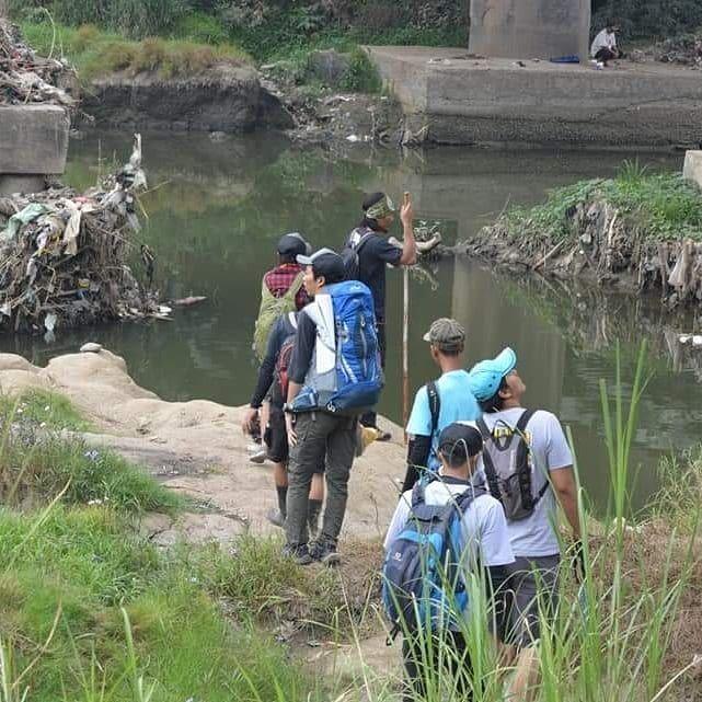 Hendak ke Rumah Kakek, Bocah 2,5 Tahun Tewas Setelah Tercebur Sungai
