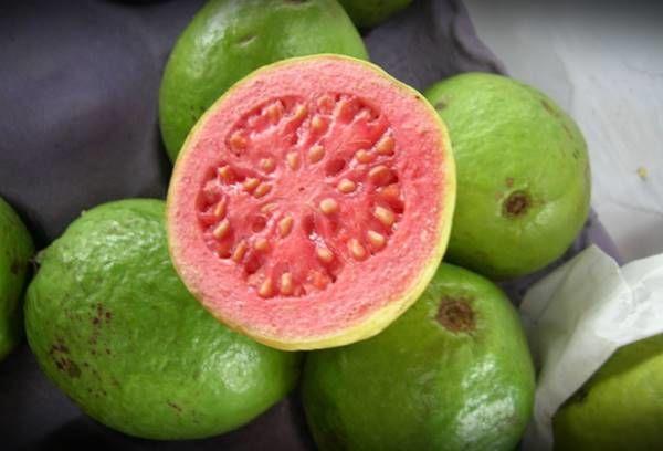 Bukan Jeruk Ini 4 Buah Yang Mengandung Vitamin C Paling Tinggi