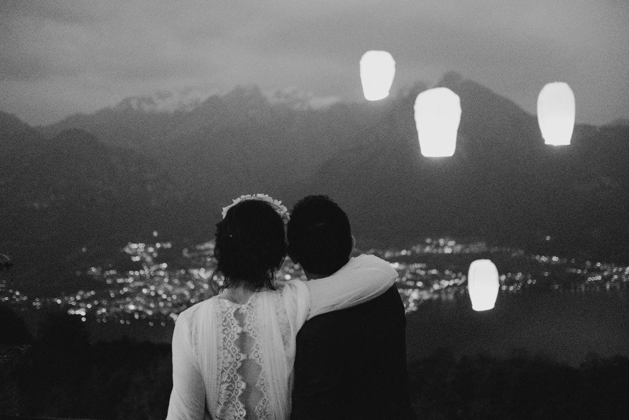 15 Foto Pernikahan dari Seluruh Dunia Ini Siap Membuat Terharu