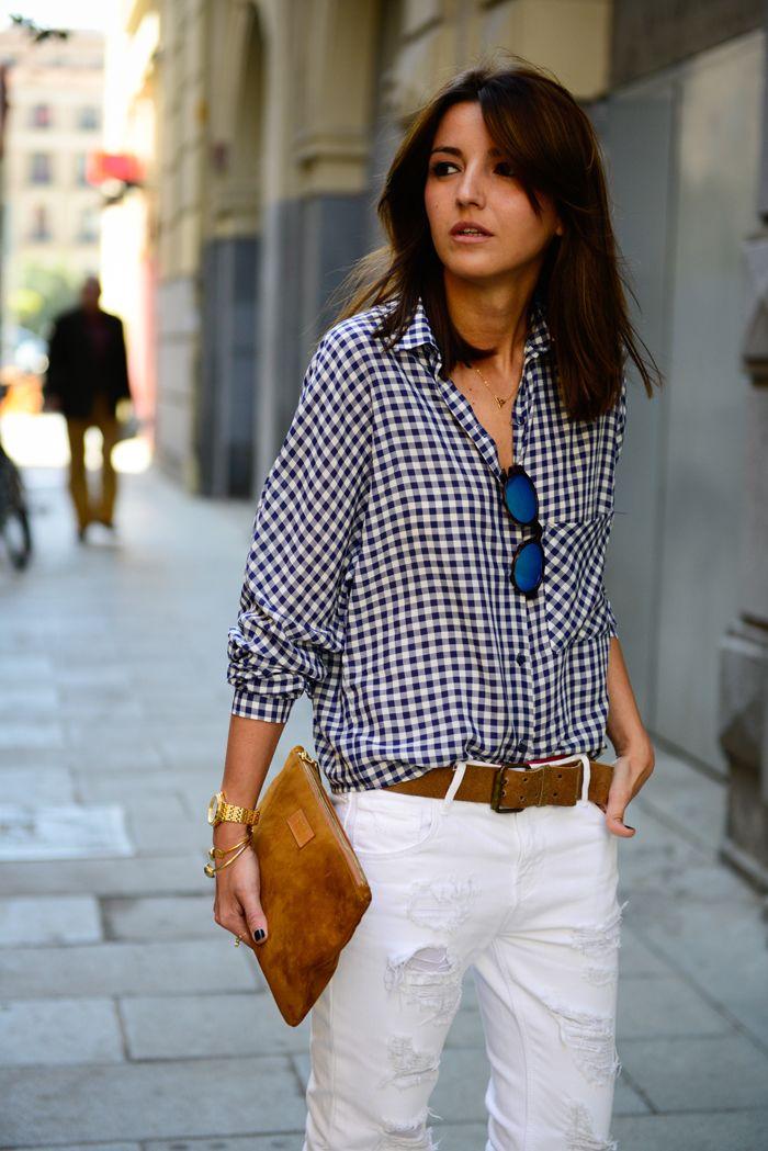 8 Style Untuk Kamu Si Pemilik Rambut Tipis