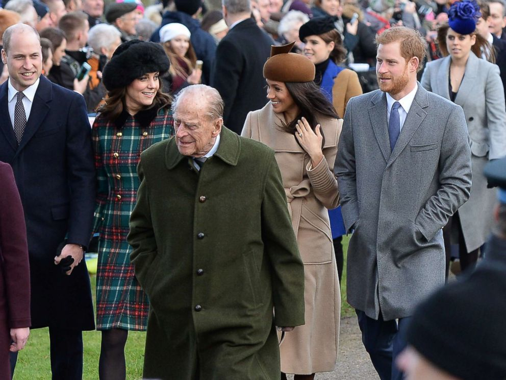 10 Momen Keakraban Kate Middleton dan Meghan Markle