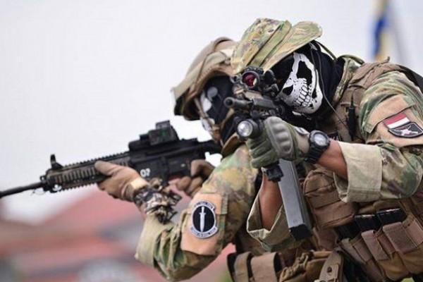 Keren! Ini 5 Pasukan Elite Pemberantas Teroris di Indonesia