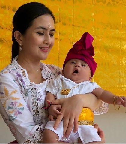 10 Inspirasi Nama Bayi dari Dewa Dewi Hindu, Bermakna Suci