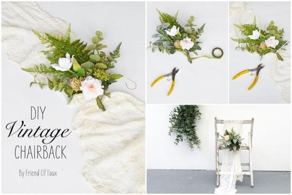 6 Inspirasi Dekorasi Pernikahan Buatan Sendiri Cantik