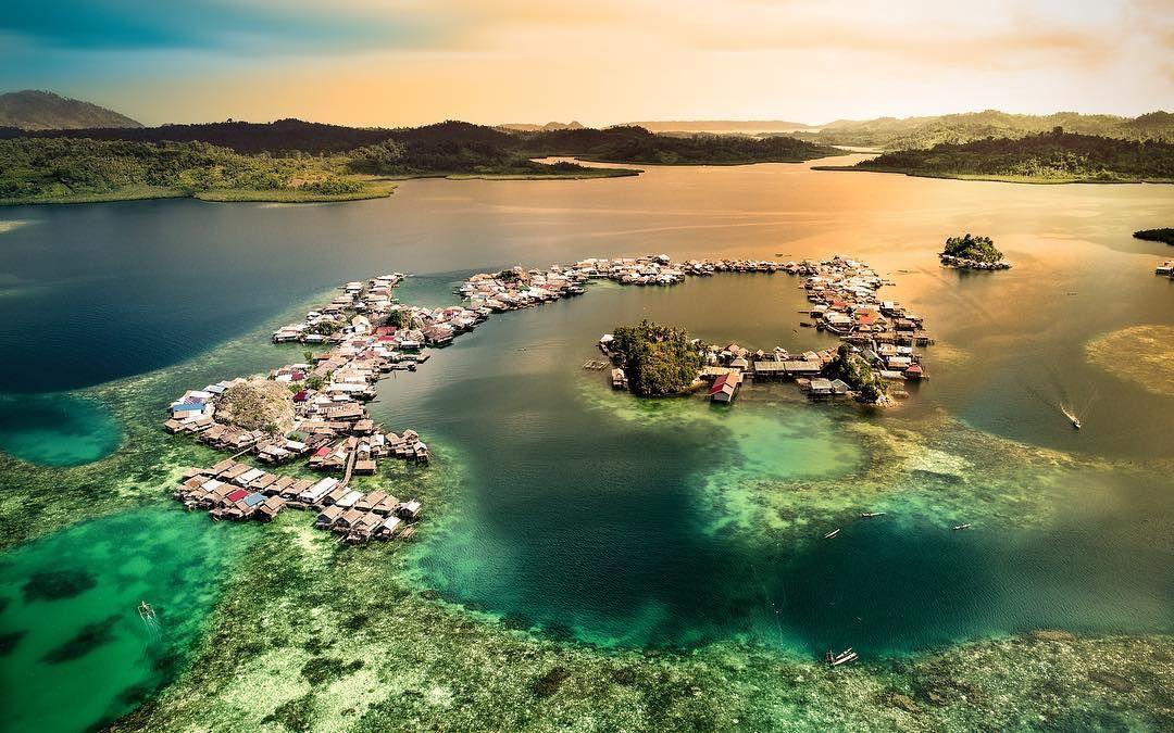 Bak Kepingan Surga, Ini 5 Destinasi Wisata Cantik di Sulawesi Tengah
