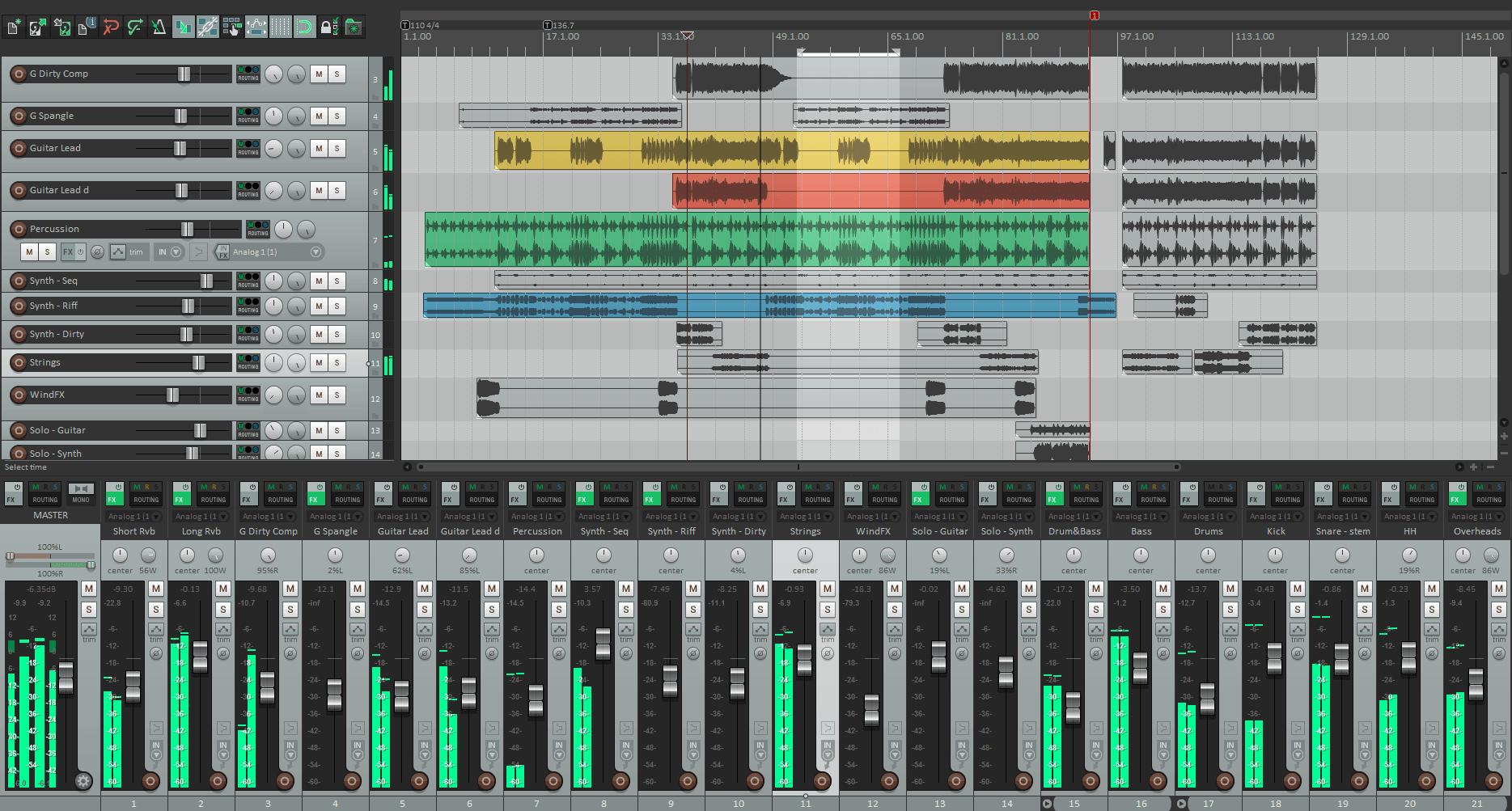 7 Software Audio Editing Terbaik yang Digunakan Para Content Creator