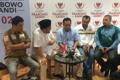 Jubir BPN: Lagi, Politisi Sontoloyo Pendukung Jokowi Ditangkap