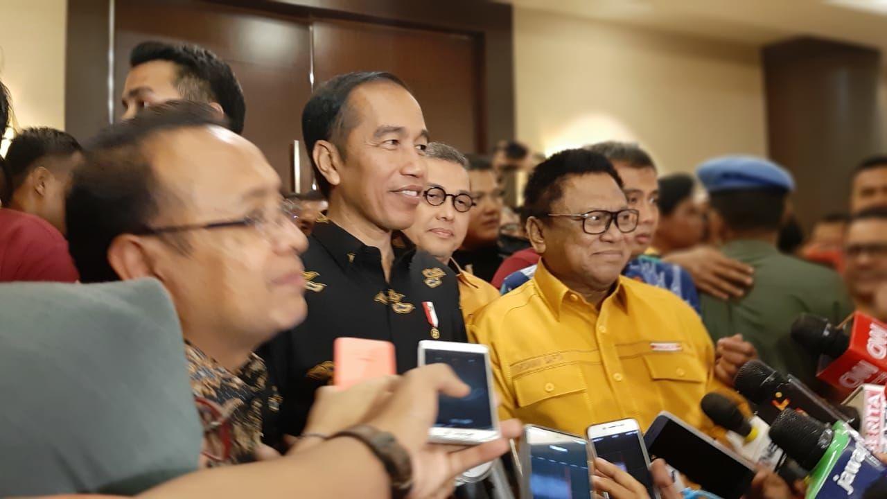 Timses Prabowo: Ada yang Sengaja Memfitnah Rizieq Shihab