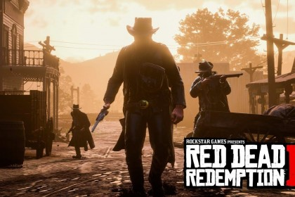 Ini 6 Game Android Buat Penggemar Red Dead Redemption 2, Sama Serunya!