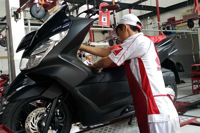 Indonesia Perlu Tiru Korsel Agar Gesits Menjadi Motor Nasional