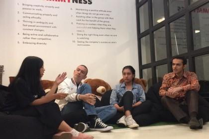 Alasan Millennials Tak Boleh Golput, Menurut Kubu Jokowi dan Prabowo
