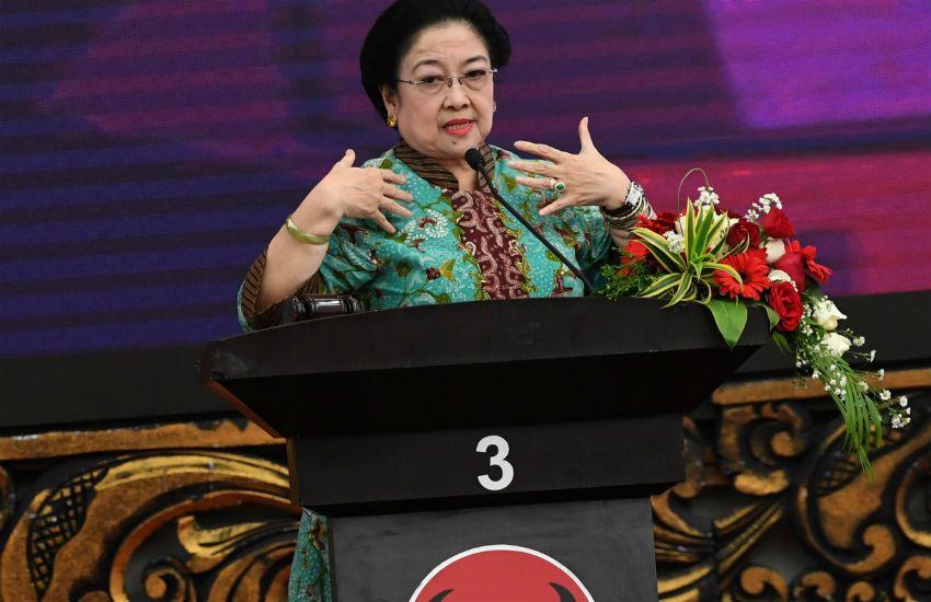 Jawab Kritik Megawati Soal Jakarta, Fadli Zon: Indonesia Amburadul