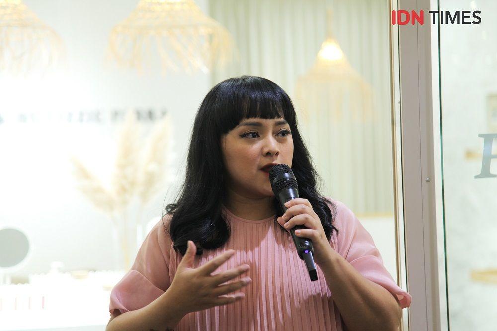 Makeup Favoritnya Para Influencer Kini Hadir di Surabaya Lho!