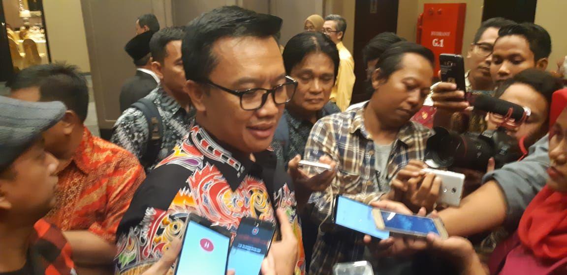 Perihal Dugaan Korupsi Dana Kemah 2017, Begini Jawaban Menpora