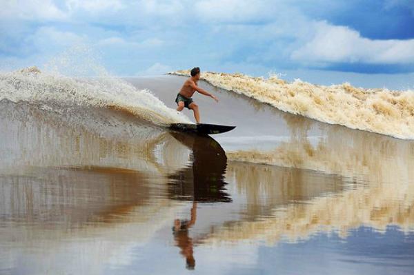 Budaya Khas Riau Warnai Pembukaan Bono Surfing, Event Terbaik di Riau