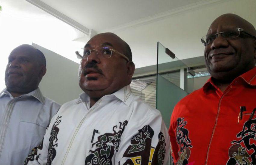 Rektor Bakal Dipecat Jika Diskriminasi Mahasiswa Papua