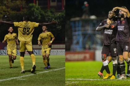 Preview Bhayangkara FC Vs PSM: Juku Eja Wajib Tiga Poin!