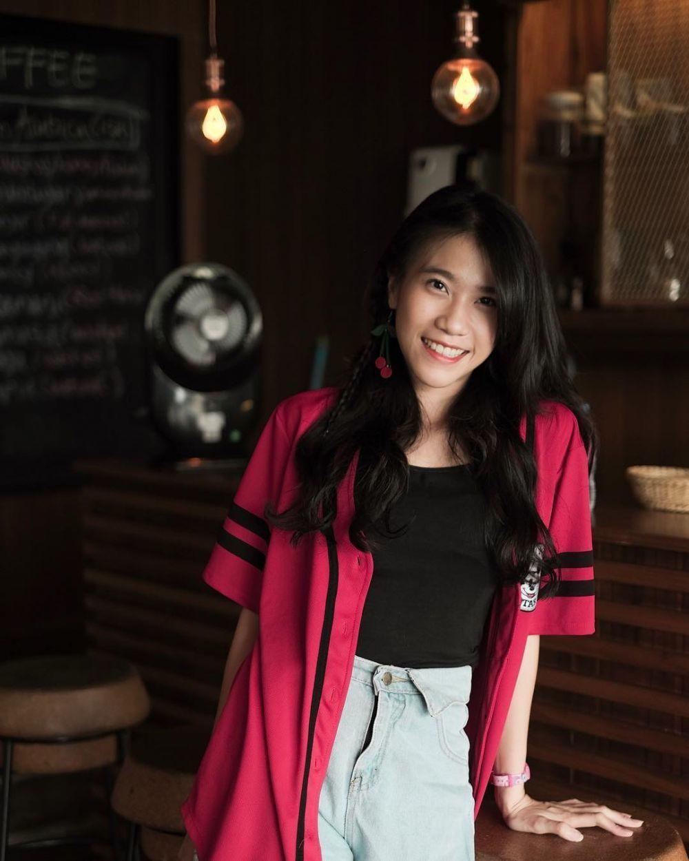 Dulu Tomboy, 10 Potret Gigi eks Chibi yang Kini Mirip Idol Korea