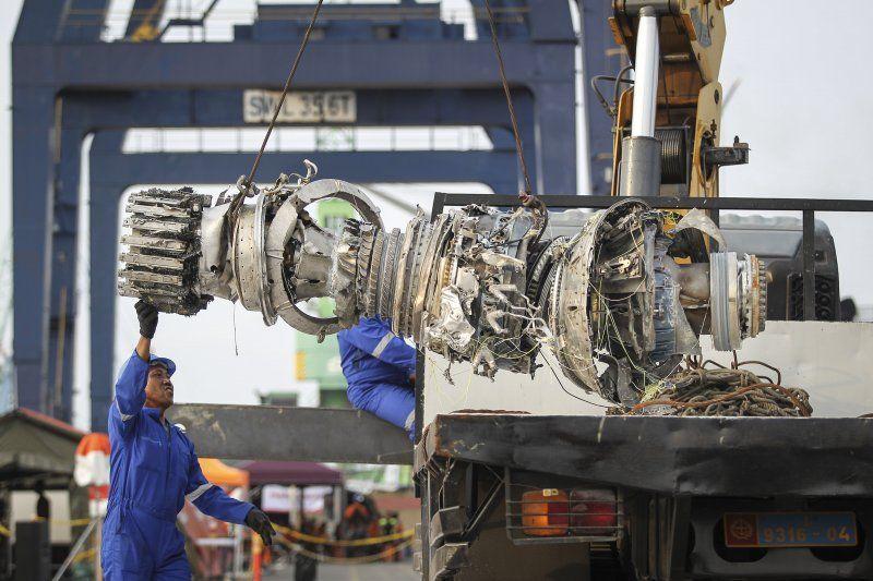 Usai Kecelakaan, Lion Air Tinjau Ulang Pembelian Pesawat Boeing