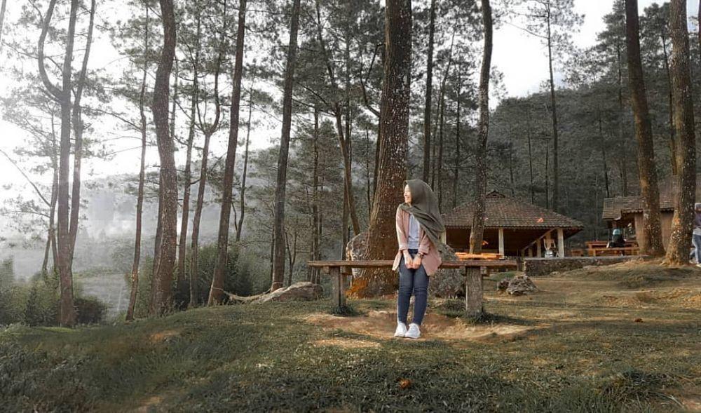 10 Spot Wisata Paling Hits di Semarang, Cocok Buat Liburan Akhir Tahun