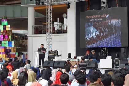 Diisukan Ketua PSSI, Erick Thohir Ingin Kelola Liga