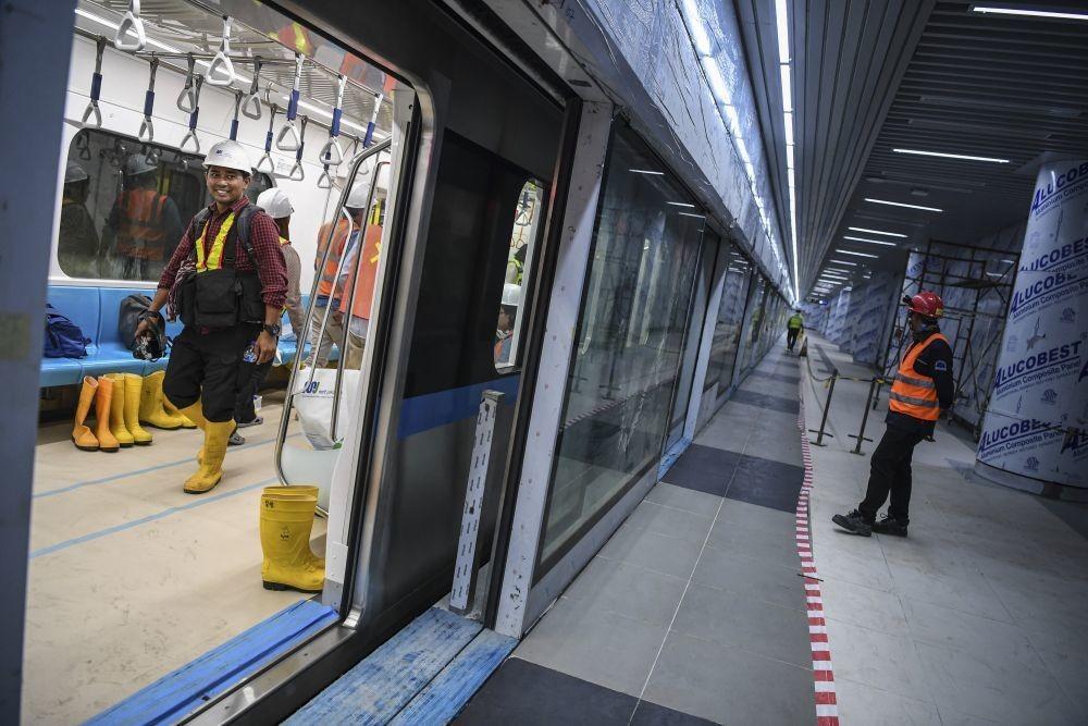 Catat! Ini 6 Fasilitas MRT Jakarta yang Ramah Disabilitas
