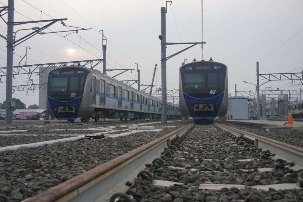 Mengenal Ratangga, Nama Baru Kereta MRT dari Kitab Sutasoma