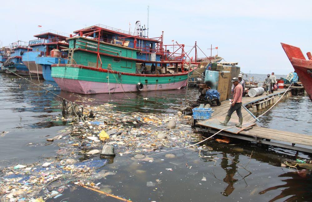 Asia Tenggara Rugi Rp86 Triliun gegara Tidak Daur Ulang Plastik