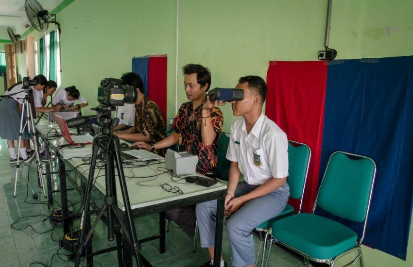 Makassar Kembali Kekurangan Blangko e-KTP