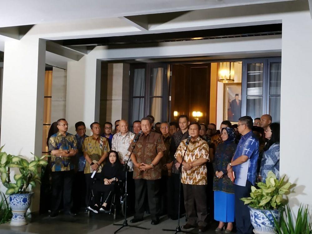 Nasib Andi Arief di Demokrat Menunggu Keputusan SBY