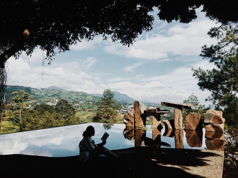 7 Tempat Wisata Seru di Bandung yang Bisa Kamu Kunjungi dalam Sehari
