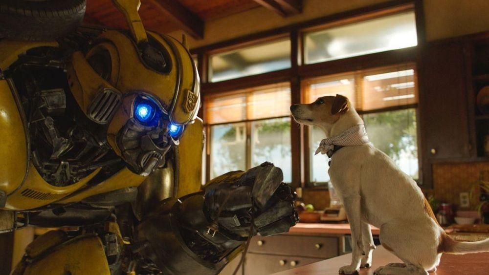 Nostalgia Campur Futuristik, 5 Kelebihan & Kekurangan Bumblebee