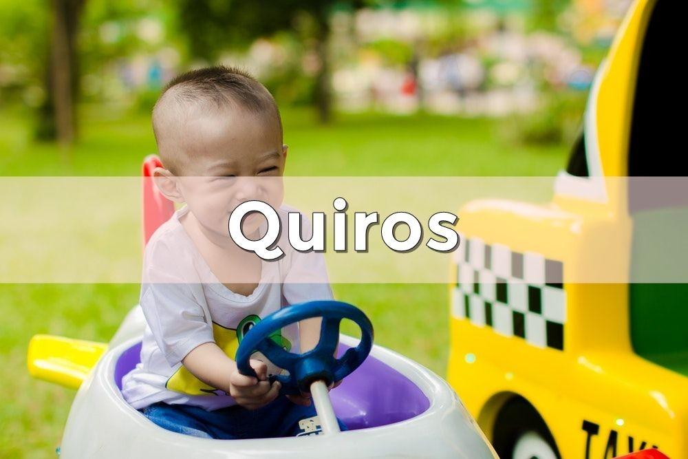 Referensi 10 Nama Bayi Berawalan Huruf Q, Ada yang Artinya Pemimpin