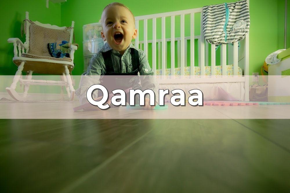 Inspirasi Nama Anak Berawalan Huruf Q, Unik dan Berarti Indah
