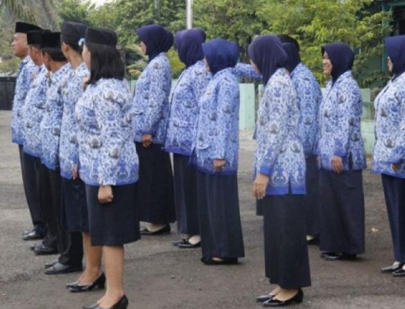 Pengurangan Jam Kerja, Diklaim Tak Ganggu Pelayanan Publik di Tuban