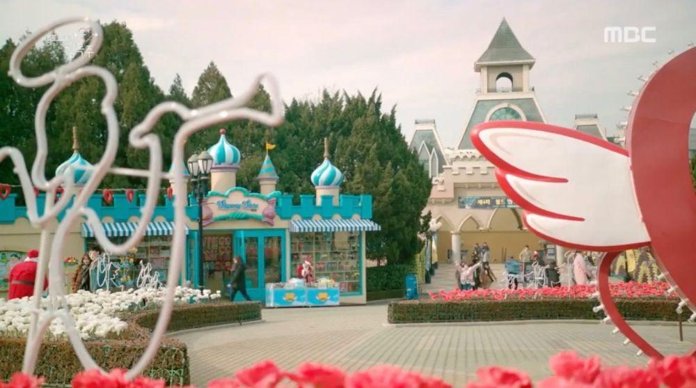 Wisata KDrama, 8 Lokasi Syuting di Korea Ini Wajib Kamu Kunjungi